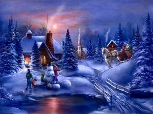 Kerst